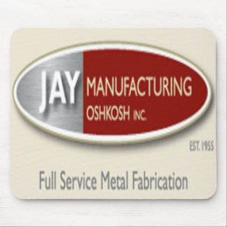 Jay Manufacturing Mouse Pad
