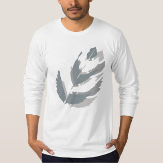 Jay Niani Custom Feathers design T-Shirt