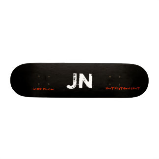 Jay Nice Skateboard