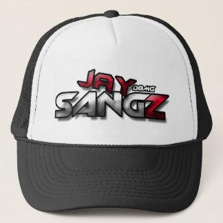 Jay Sangz Truker Hat