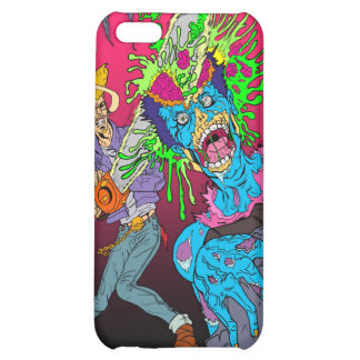 Jay the Holy Roller Cover For iPhone 5C