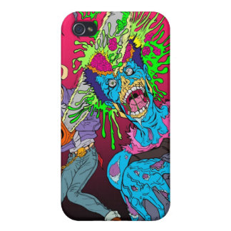 Jay The Holy Roller iPhone 4/4S Cases