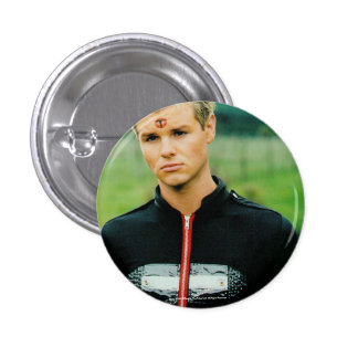 Jay The Tribe Button