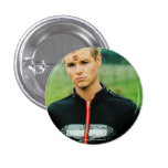 Jay The Tribe Pinback Button