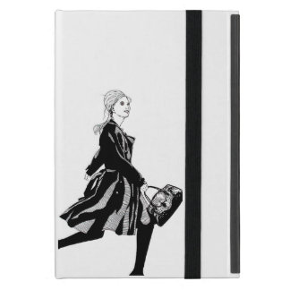 Jay Walker Couture iPad Mini Covers