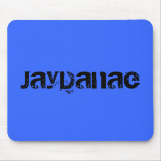 JayDanae Mouse Pad
