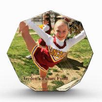 Jayden Award