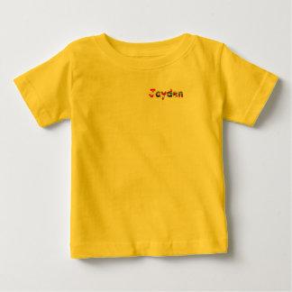 Jayden Baby Fine Jersey T-Shirt