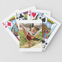 Jayden Bicycle Playing Cards