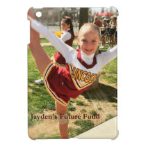 Jayden Cover For The iPad Mini