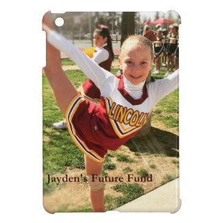 Jayden Cover For The iPad Mini