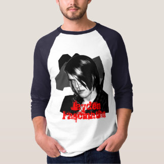 Jayden Fascination Will eat your Face T-Shirt