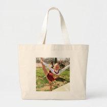 Jayden Large Tote Bag