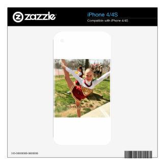 Jayden Skin For iPhone 4S