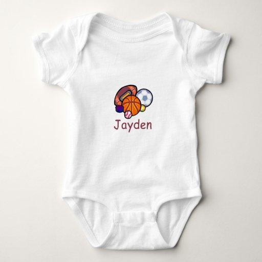 Jayden Tshirt