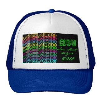 JayelAudio Tailgate ANN STREET Trucker Hat