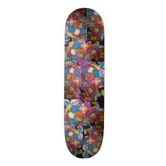 JayKnight Skater 2 Skateboard