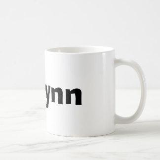 Jaylynn Mug
