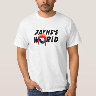 Jaynes World T-Shirt