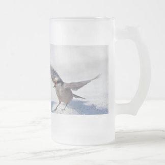 Jays gris 9737 taza de cristal