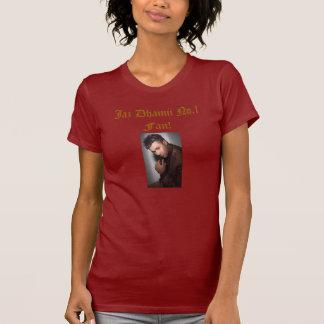 Jaz Dhami T-Shirt