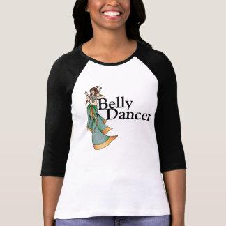 Jazayre Belly Dancer T-shirt