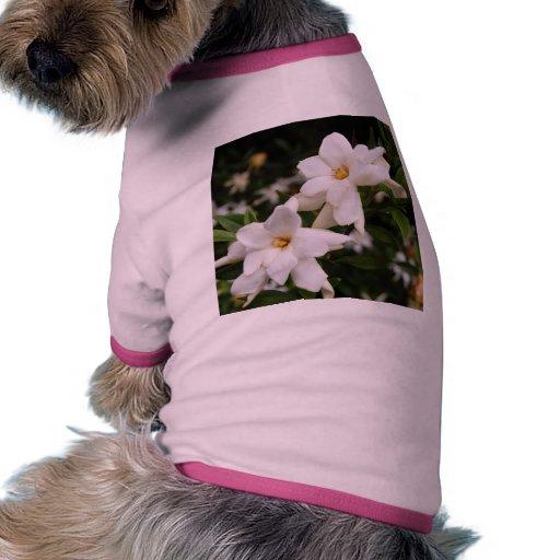 Jazmín Camiseta Con Mangas Para Perro
