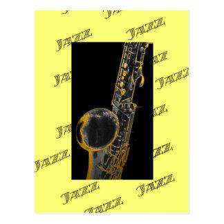 Jazz16 Postal