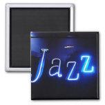 jazz1 refrigerator magnet