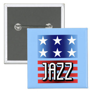jazz 2 inch square button
