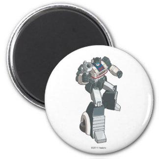 Jazz 2 magnet