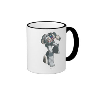 Jazz 2 ringer coffee mug