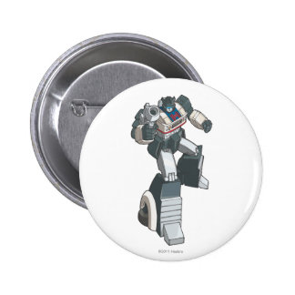 Jazz 2 pinback button