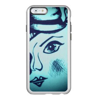 Jazz Age Glow Incipio Feather® Shine iPhone 6 Case