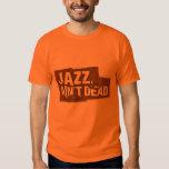JAZZ AIN'T DEAD Logo Unisex T-Shirt