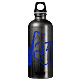 Jazz Aluminum Water Bottle