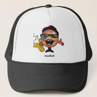 Jazz Ball cap