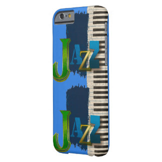 Jazz Barely There iPhone 6 Case