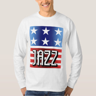 jazz camisas