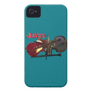 Jazz Case-Mate iPhone 4 Case