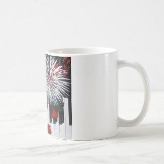 JAZZ CELEBRATION COFFEE MUG