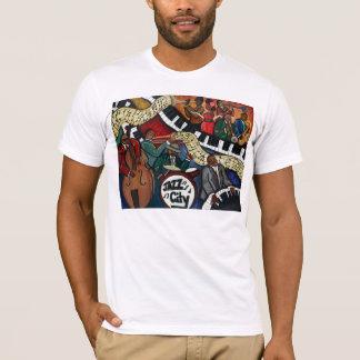 Jazz City T-Shirt
