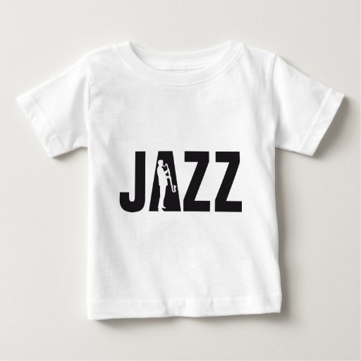 Jazz clarinet player playeras