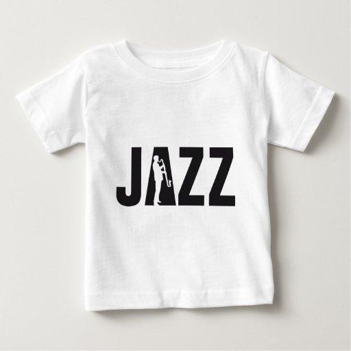 Jazz clarinet player t shirts