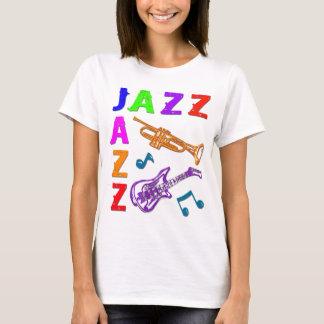 JAZZ COLORS T-Shirt