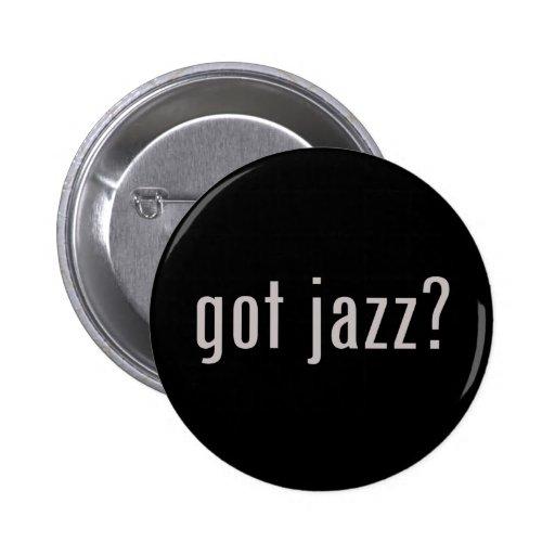 ¿jazz conseguido? pins