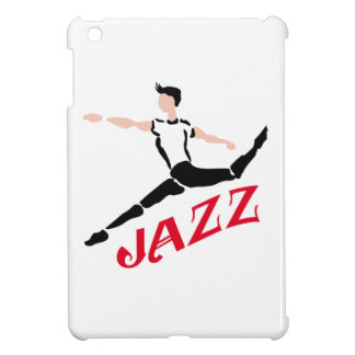 Jazz Cover For The iPad Mini