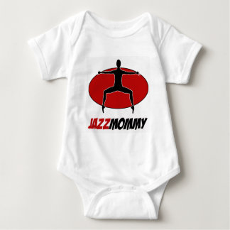 jazz DANCE DESIGNS Baby Bodysuit