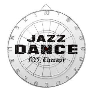 Jazz dance my therapy dart boards
