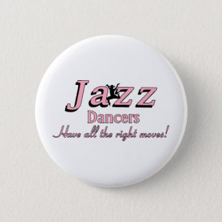 Jazz Dancers Have all the Right Moves Button